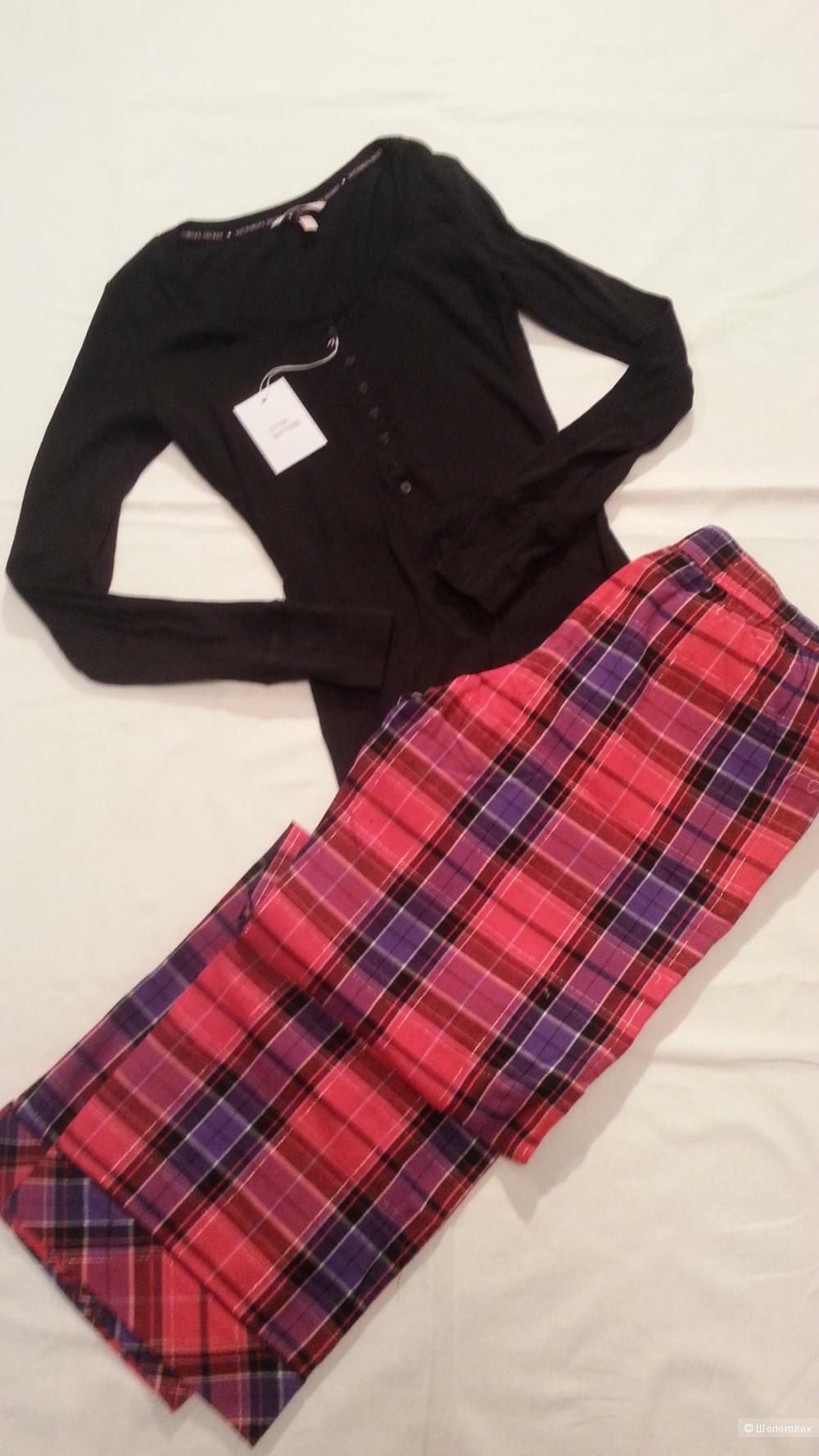 Новая пижама Victoria's Secret, S