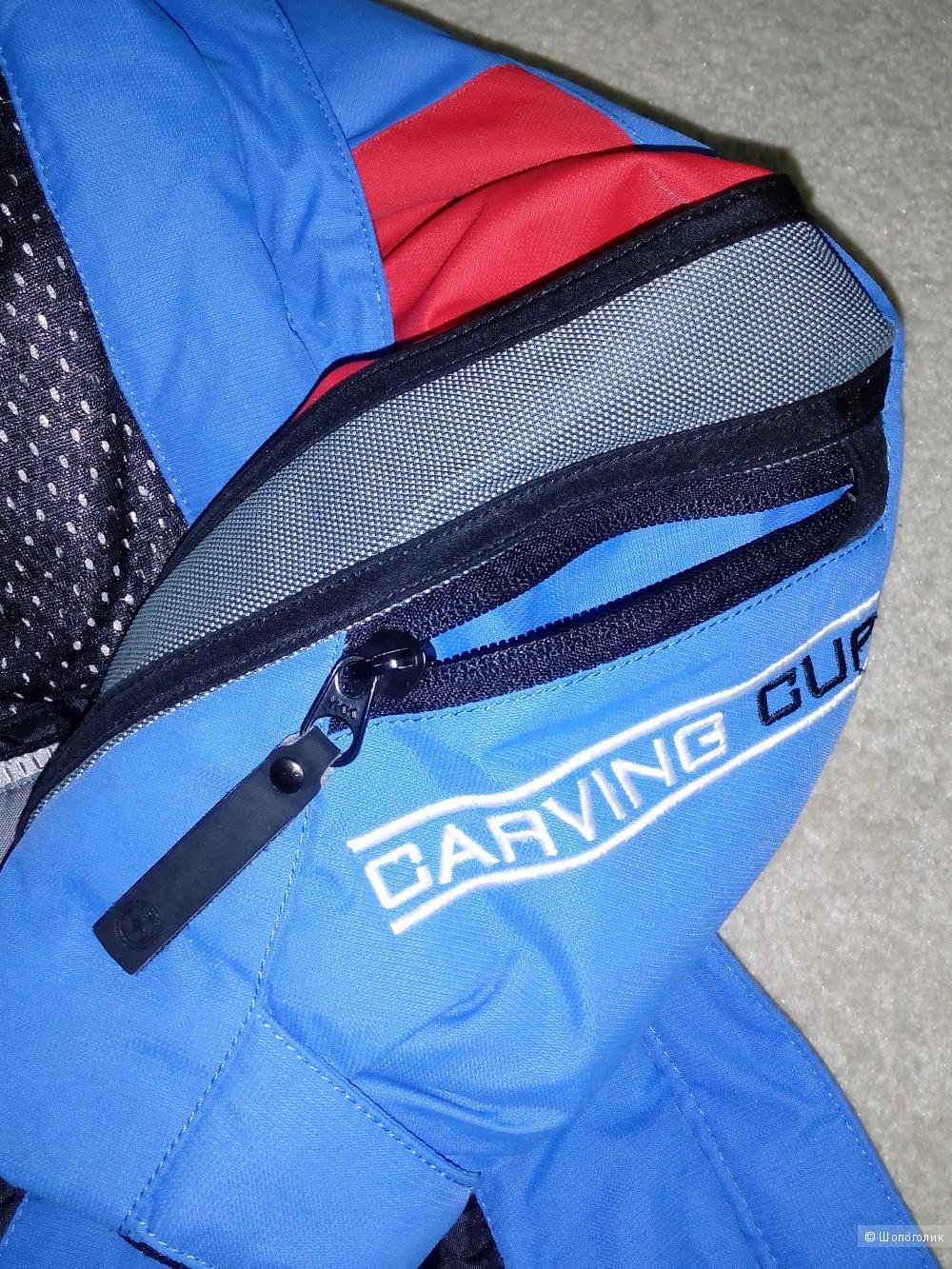Куртка для активного отдыха COLMAR, горнолыжная куртка, размер 38