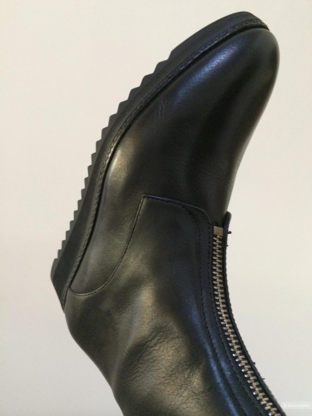 Сапоги Bruno Premi Италия,37 размер