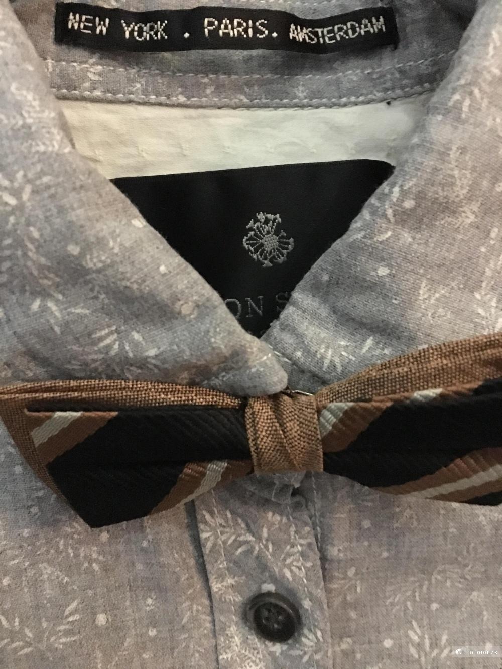 Рубашка Maison Scotch, оригинал, размер S