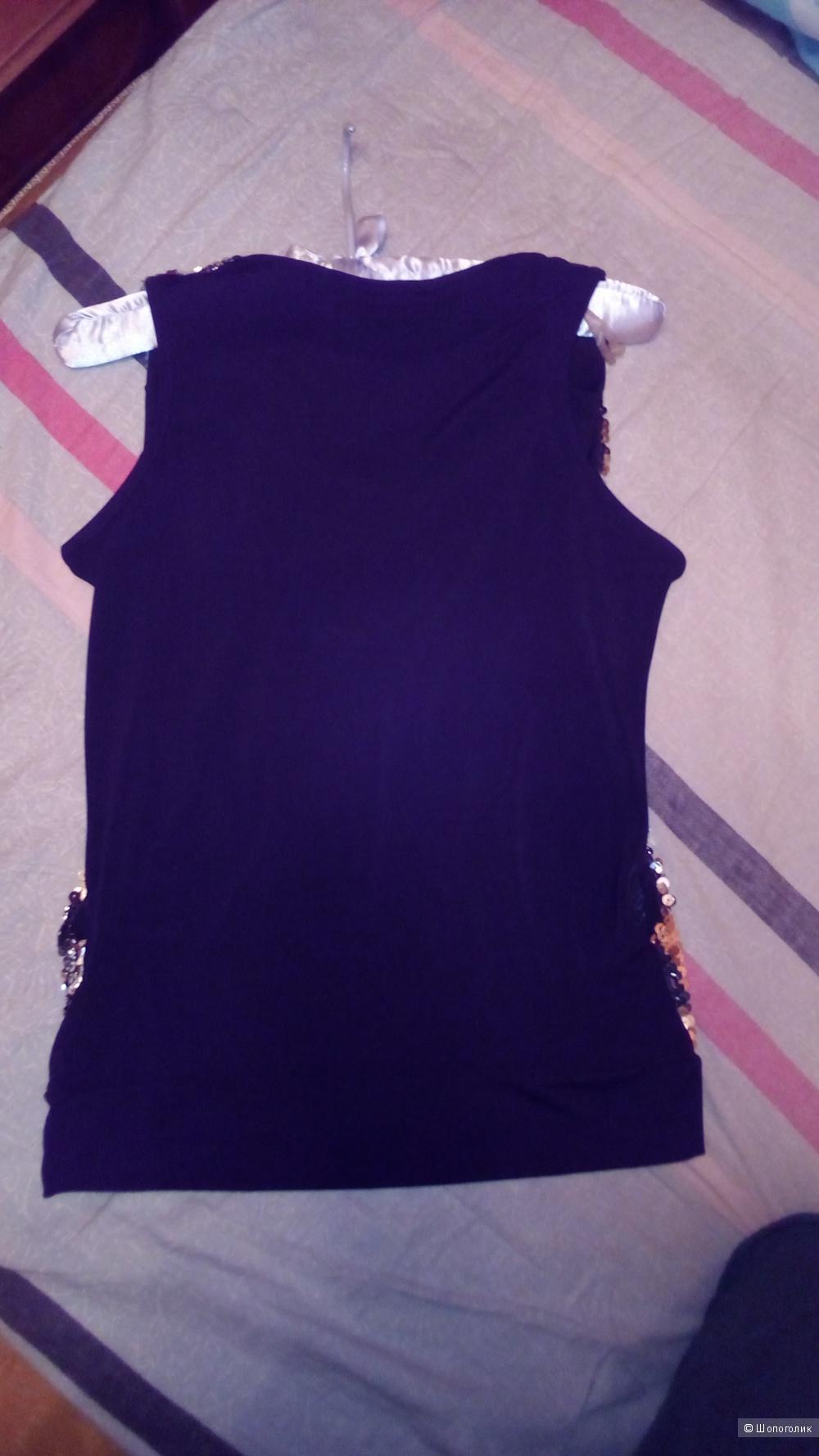 Блузка нарядная, RODIN easy, подойдёт на 42 -44 росс.размер