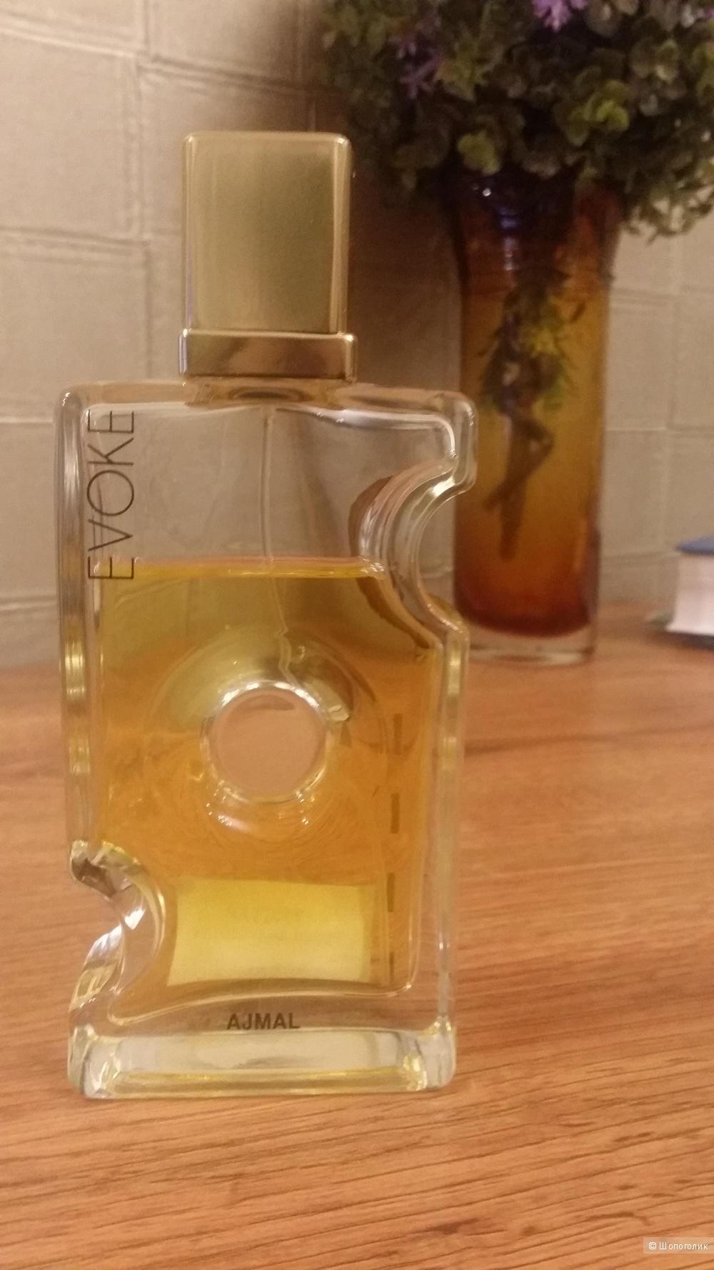 Ajmal Evoke Her EDP Парфюмерная вода (Eau de Parfum), остаток от 75 мл