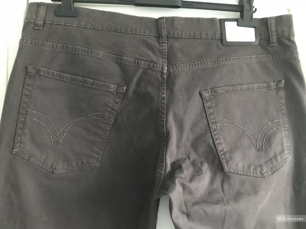 Новые мужские итальянские брюки чинос (джинсы) Daniel & Mayer