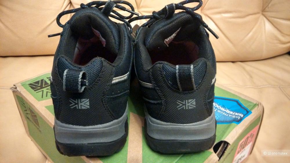 Karrimor Mount Low Mens Walking Shoes, размер EUR 42,5.