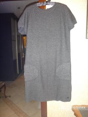 Платье 46-48 размер Mark O Polo