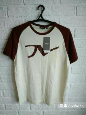Мужская футболка MEXX, размер 50