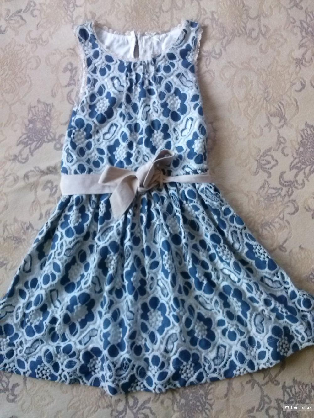 Платье Next р.128