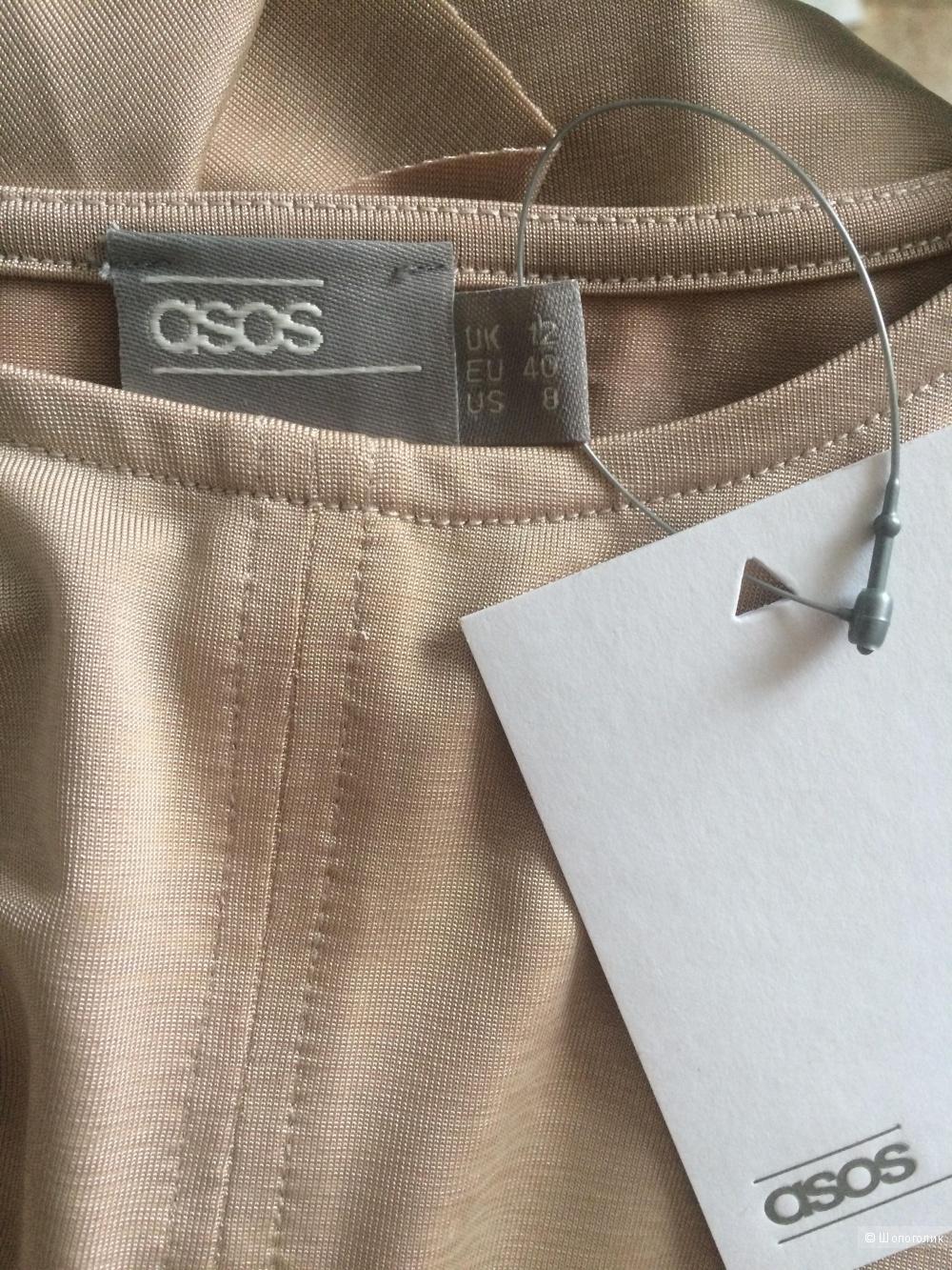 Топ ASOS 46 размер (рос).