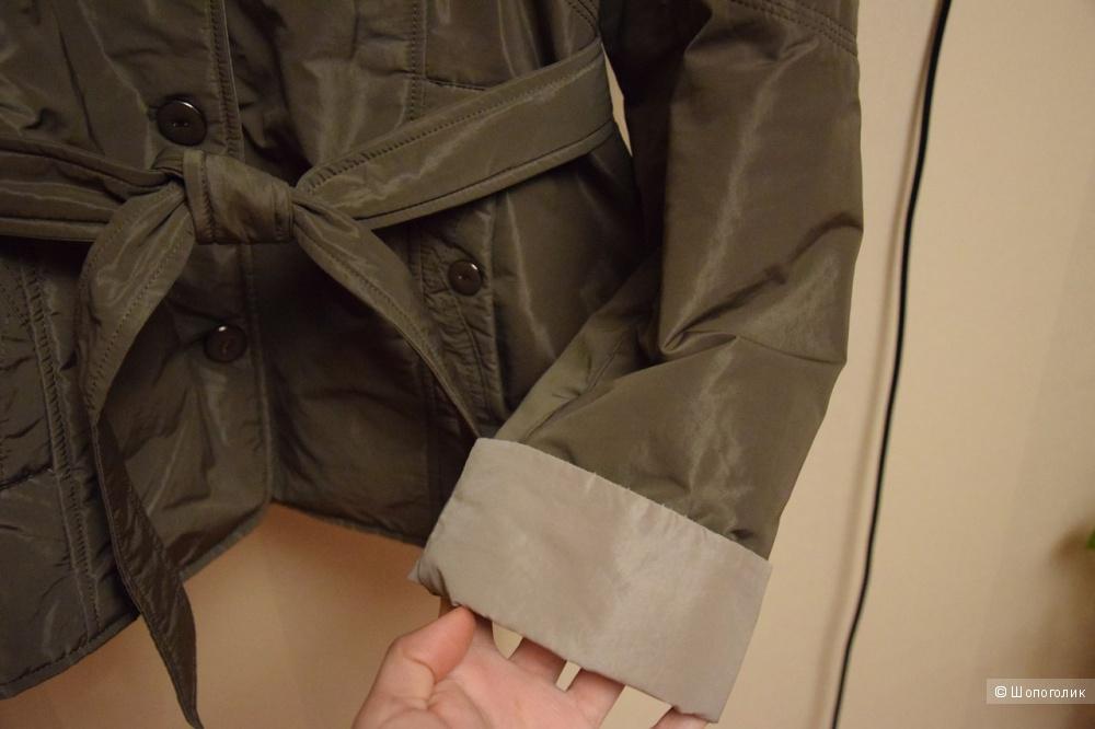 Куртка женская, размер XL