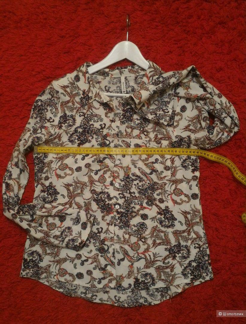 Рубашка женская Chicorée, размер М