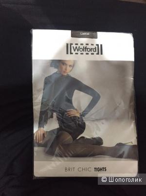 Новые колготки Wolford large