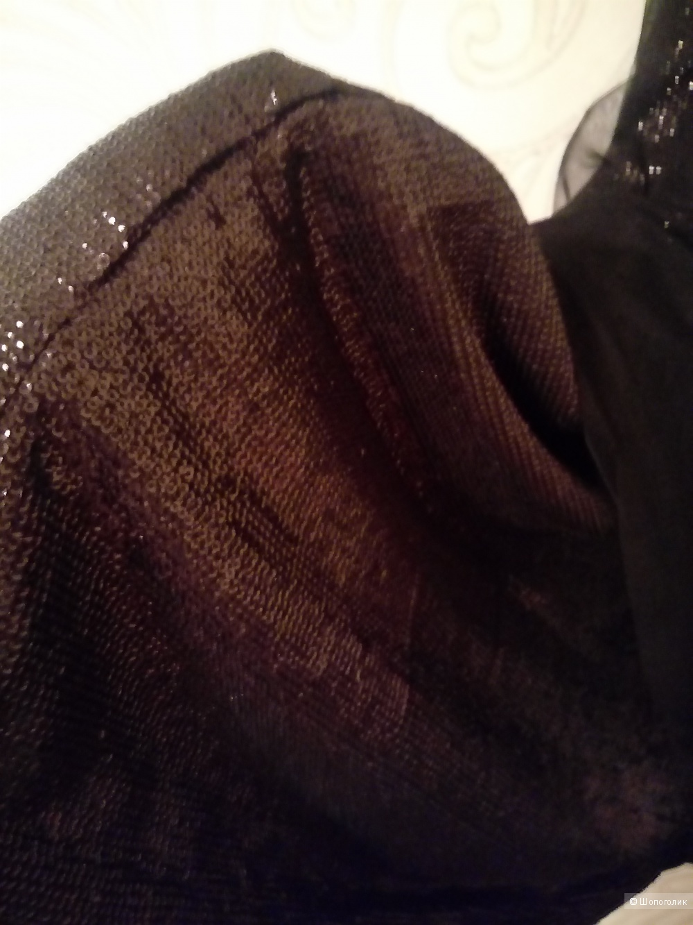Вечернее платье ,Италия,silviaheach размер L