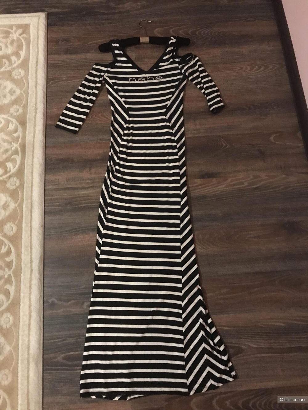 Bebe платье, размер M
