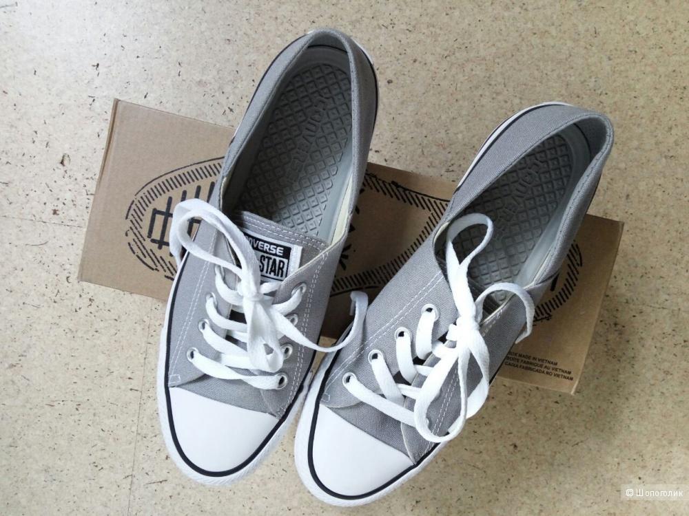 Кеды Converse, размер 7US, 37