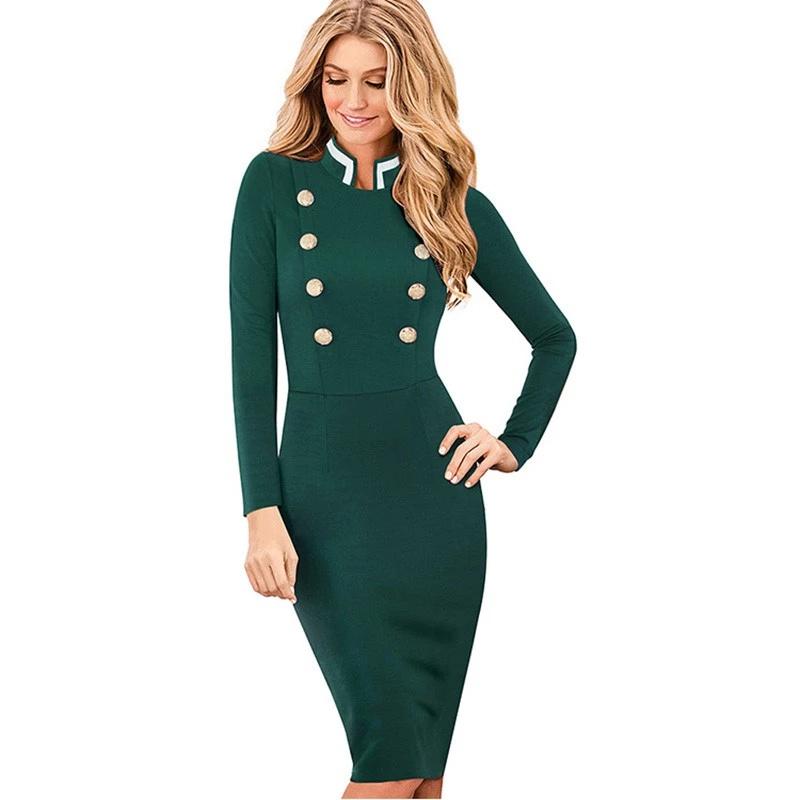 Новое трикотажное платье 46-го размера