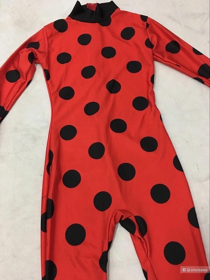 Детский костюм Lady Bag, рост 130-135, нейлон