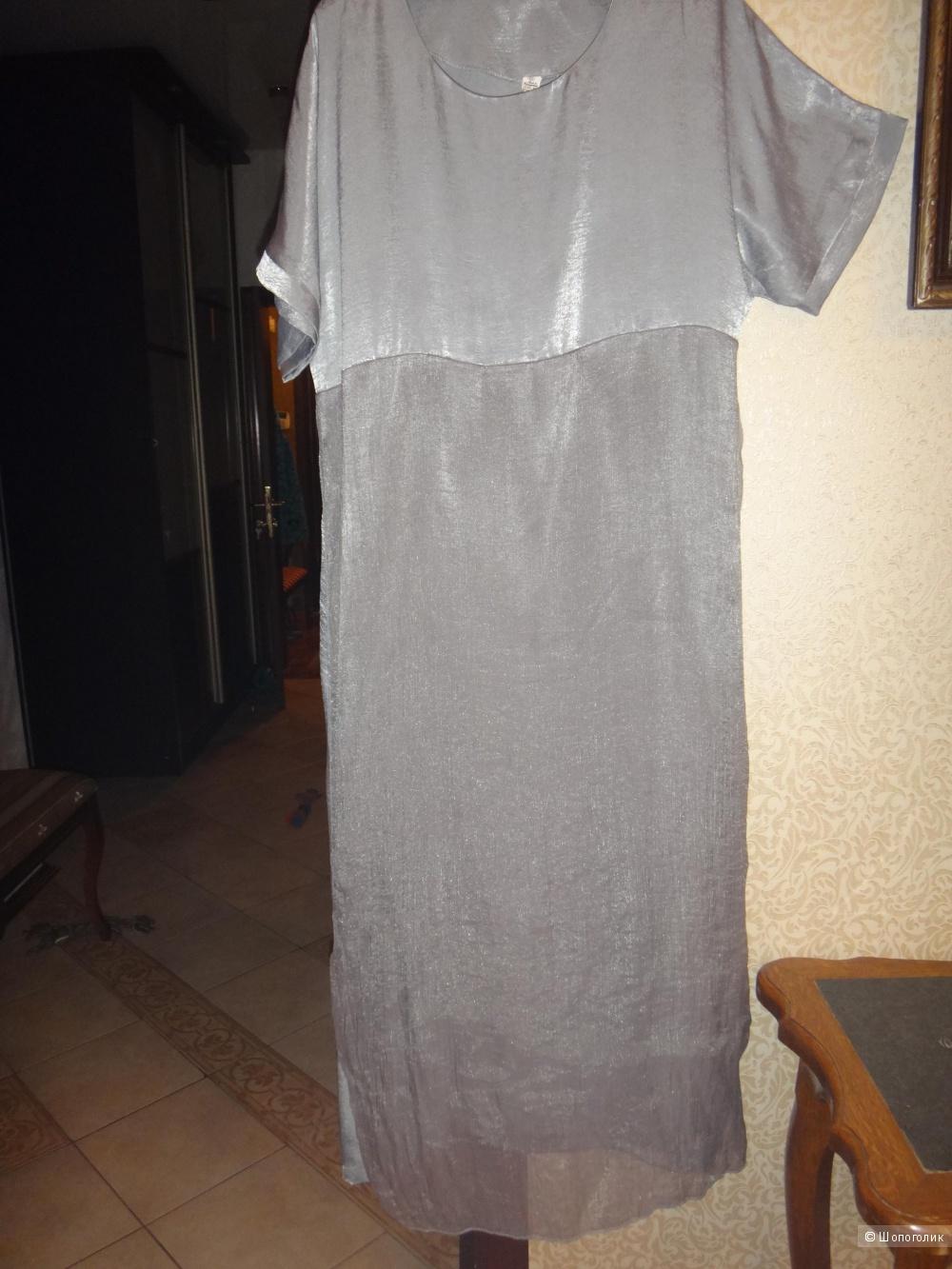 Платье 52-54 размер Киргистан