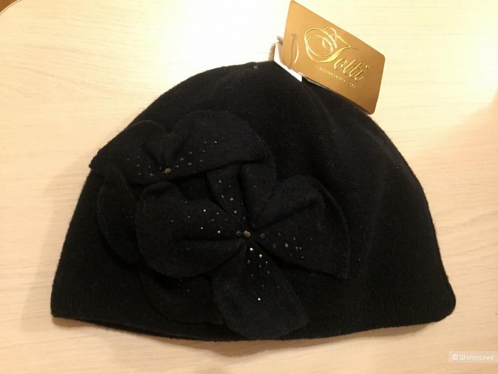Новая шапка Totti размер 56-58 см