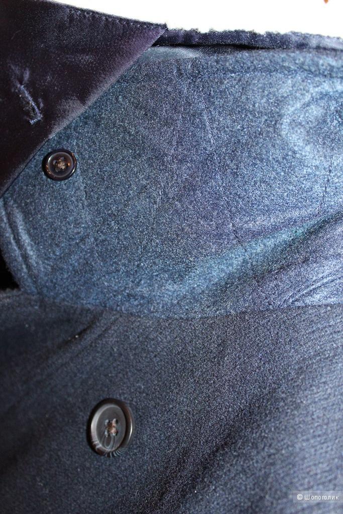 Полупальто-бушлат полушерстяное утепленное Levis маркировка L