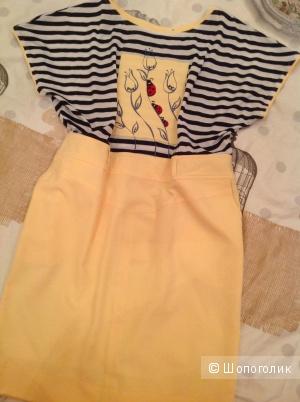 Платье, STYLE, разм. L (XL)