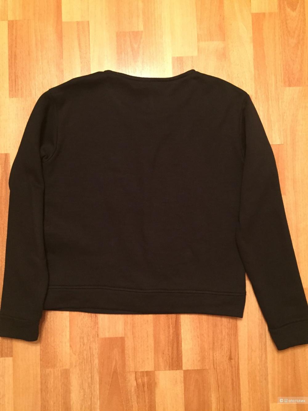 Толстовка женская  Calvin Klein размер 44-46