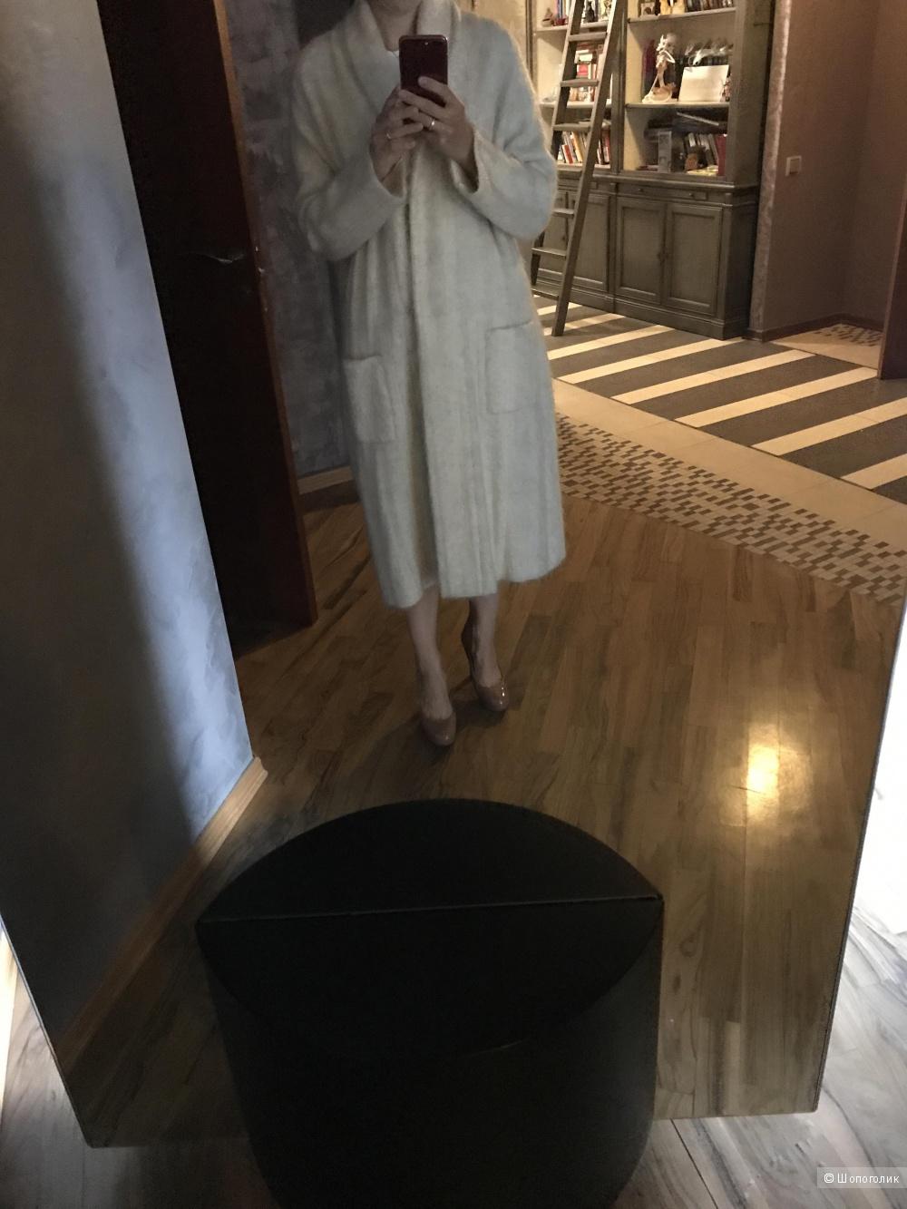 Пальто Marina Rinaldi размер M