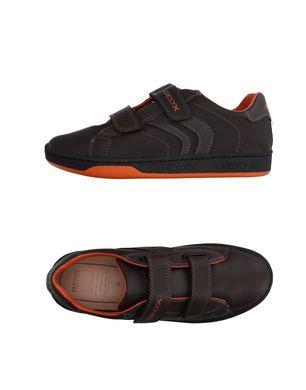 Новые кроссы geox 37 кожа