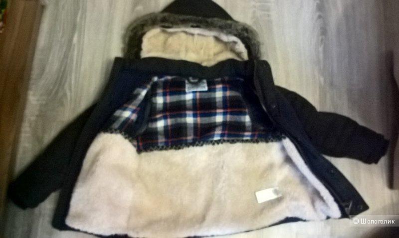 Куртка- трансформер NEXT р. 5-6