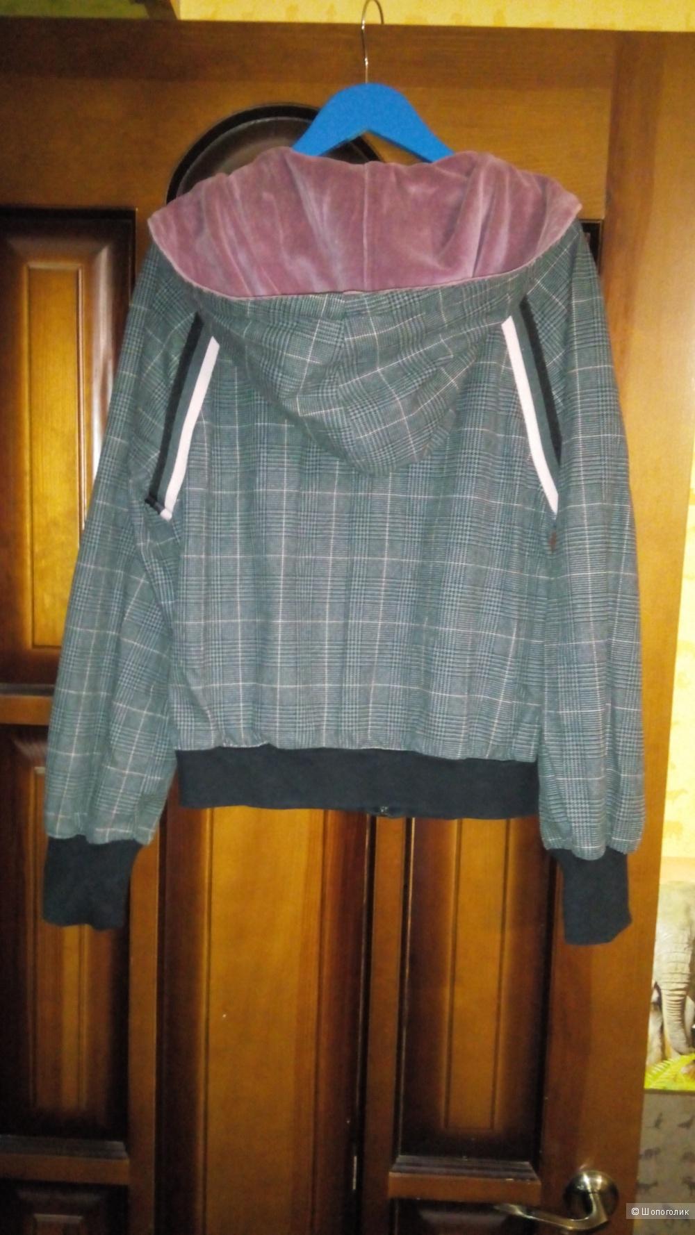 Спортивная куртка- ветровка  Miss Sixty, размер S