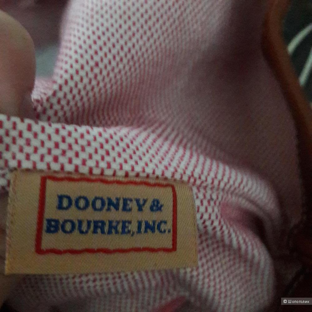 Сумка Dooney & Bourke
