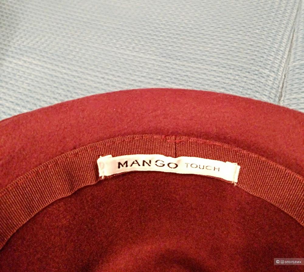 Шляпа Mango для обхвата головы 59 см