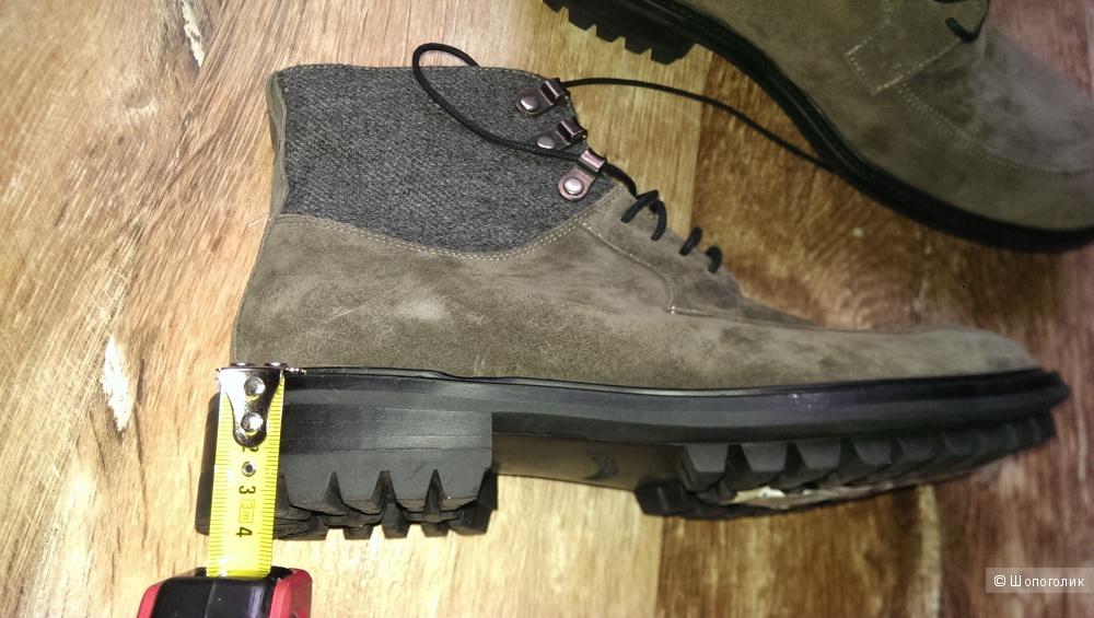 Женские осенние ботинки SKA 36 (23,5)