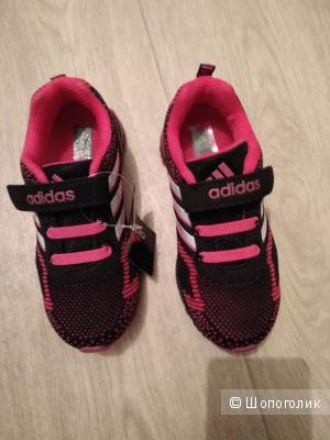 Кроссовки детские Adidas, размер 28-29