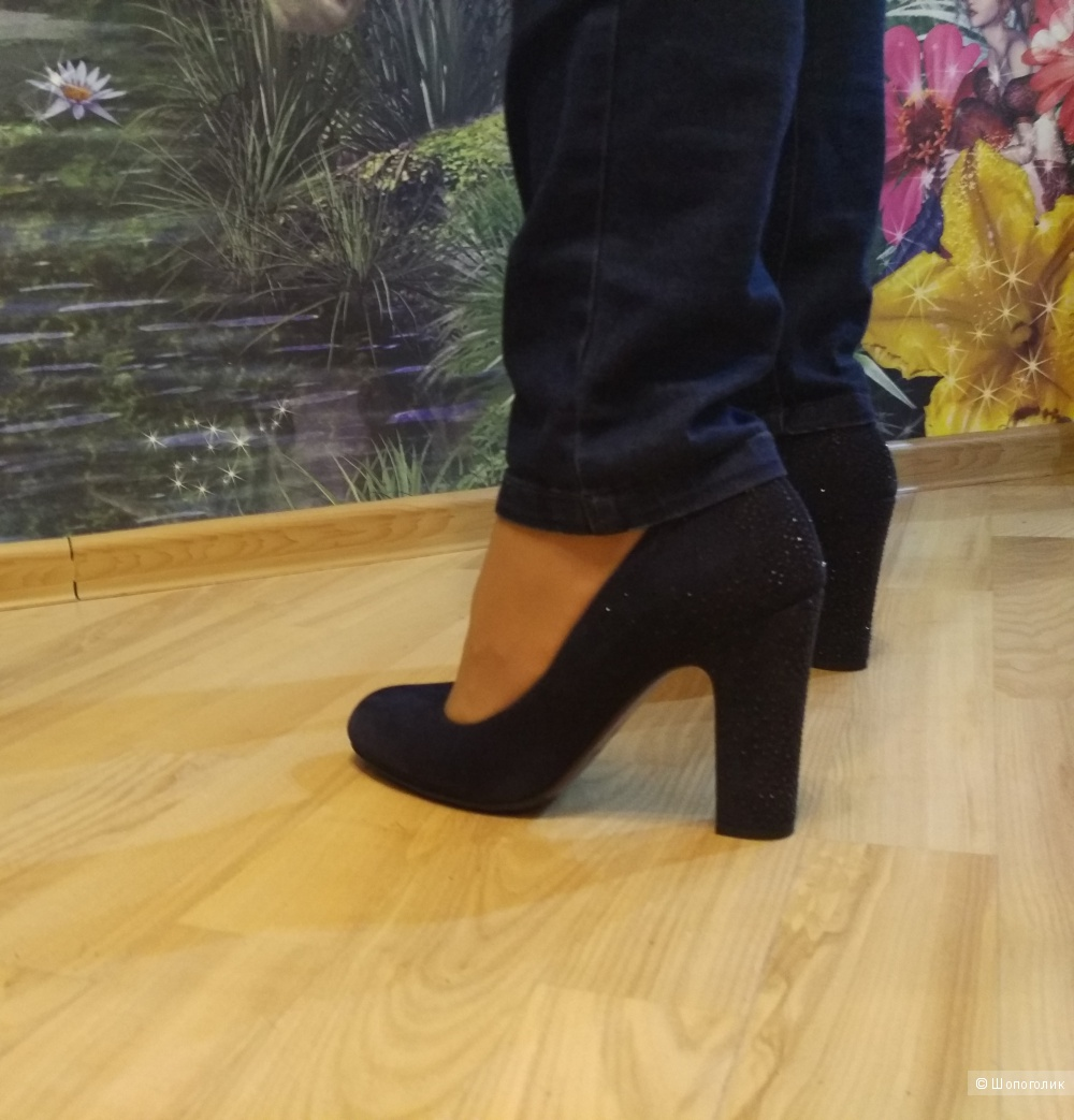 Туфли Popular Fashion, 38р.