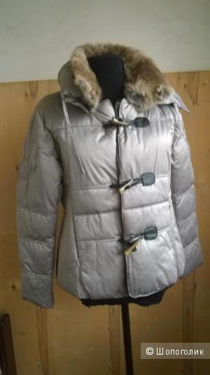 """Куртка тёплая """" Primo Emporio"""" (Италия)  р.М"""