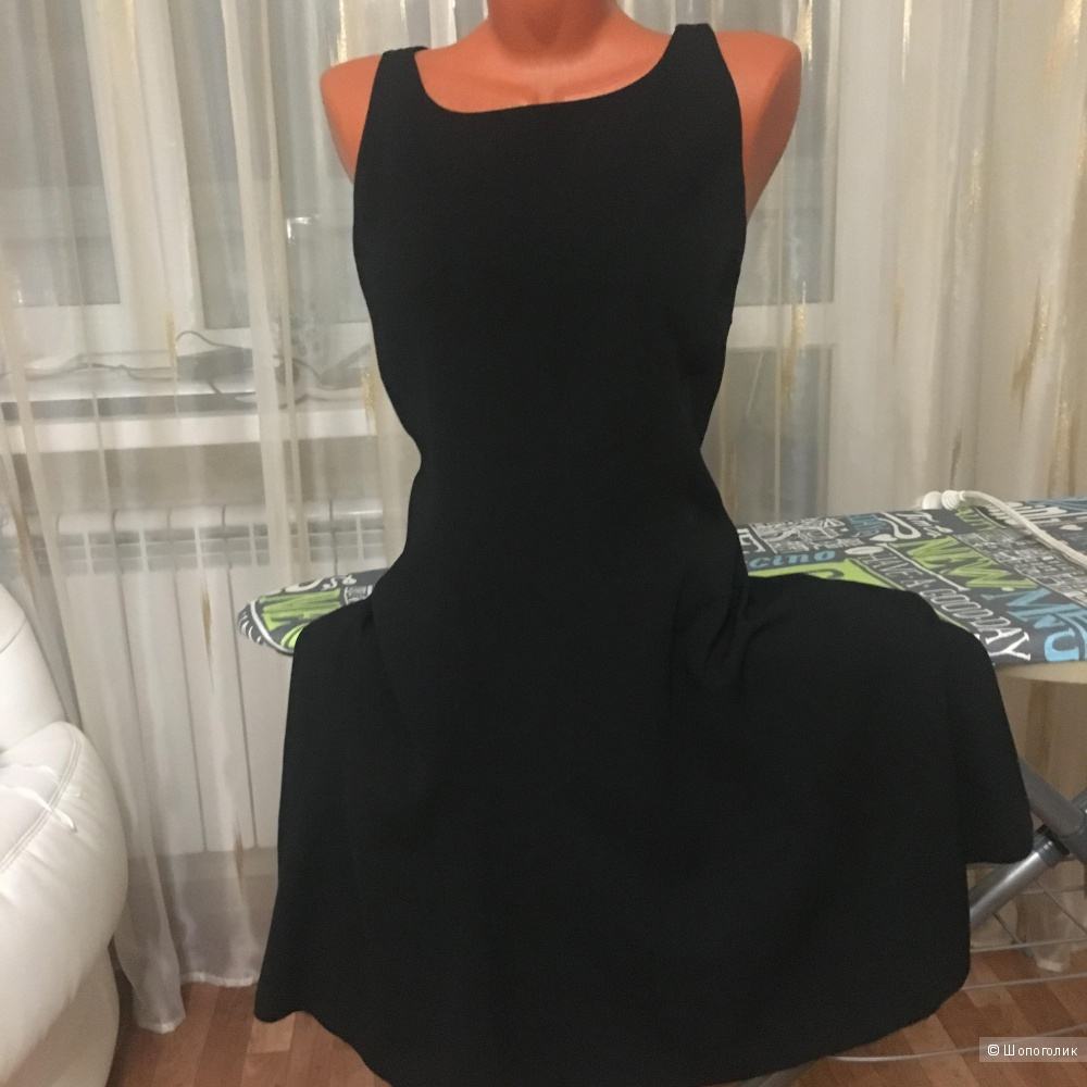 Платье Black tie, размер М