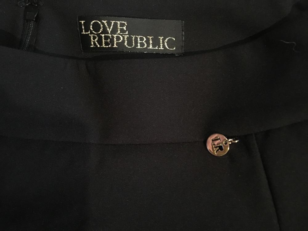 Юбка-карандаш Love Republic, размер 44