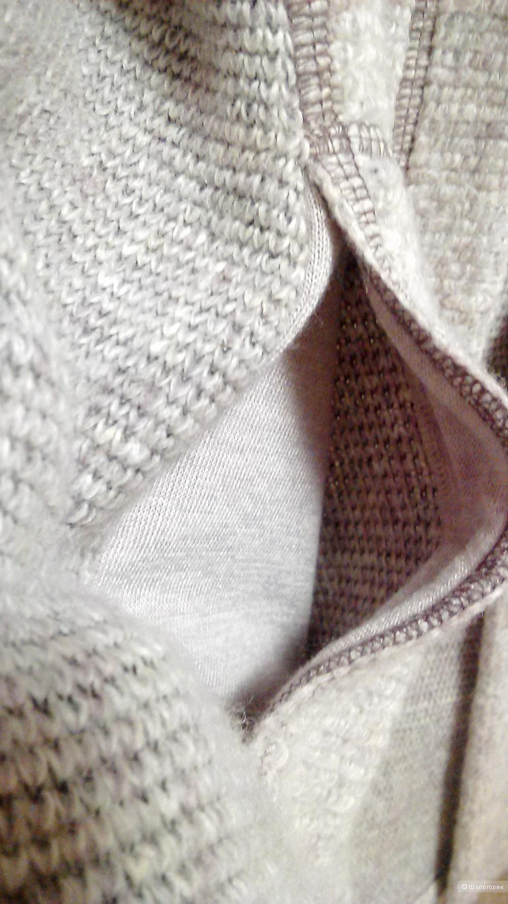 Легкое пальто 46размер  SE Blusen