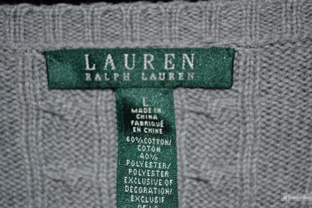 Джемпер Ralph Lauren L-XL