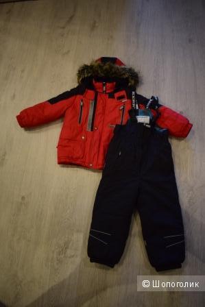 Зимний костюм Kerry 104 р-р.