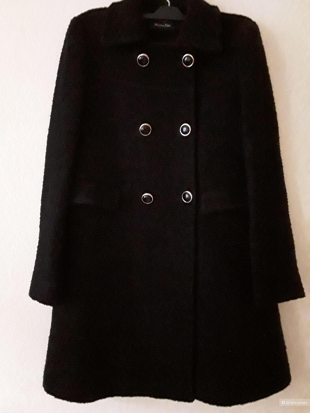Пальто Massimo Dutti размер 44-46