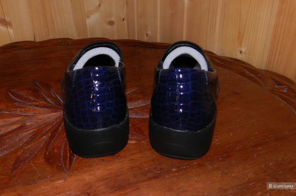 Слипоны полуботинки Remonte 38 размер