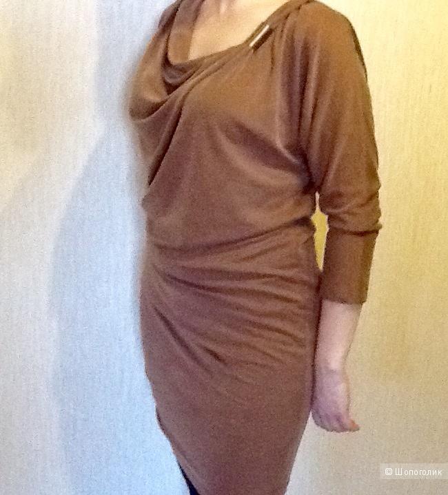 Новое платье Турция 44-46 размер