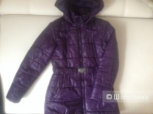 Куртка демисезонная фирмы FOX р.140