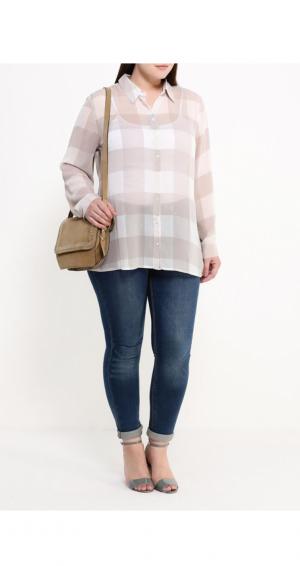 Новая блузка Ulla Popken 60 размер