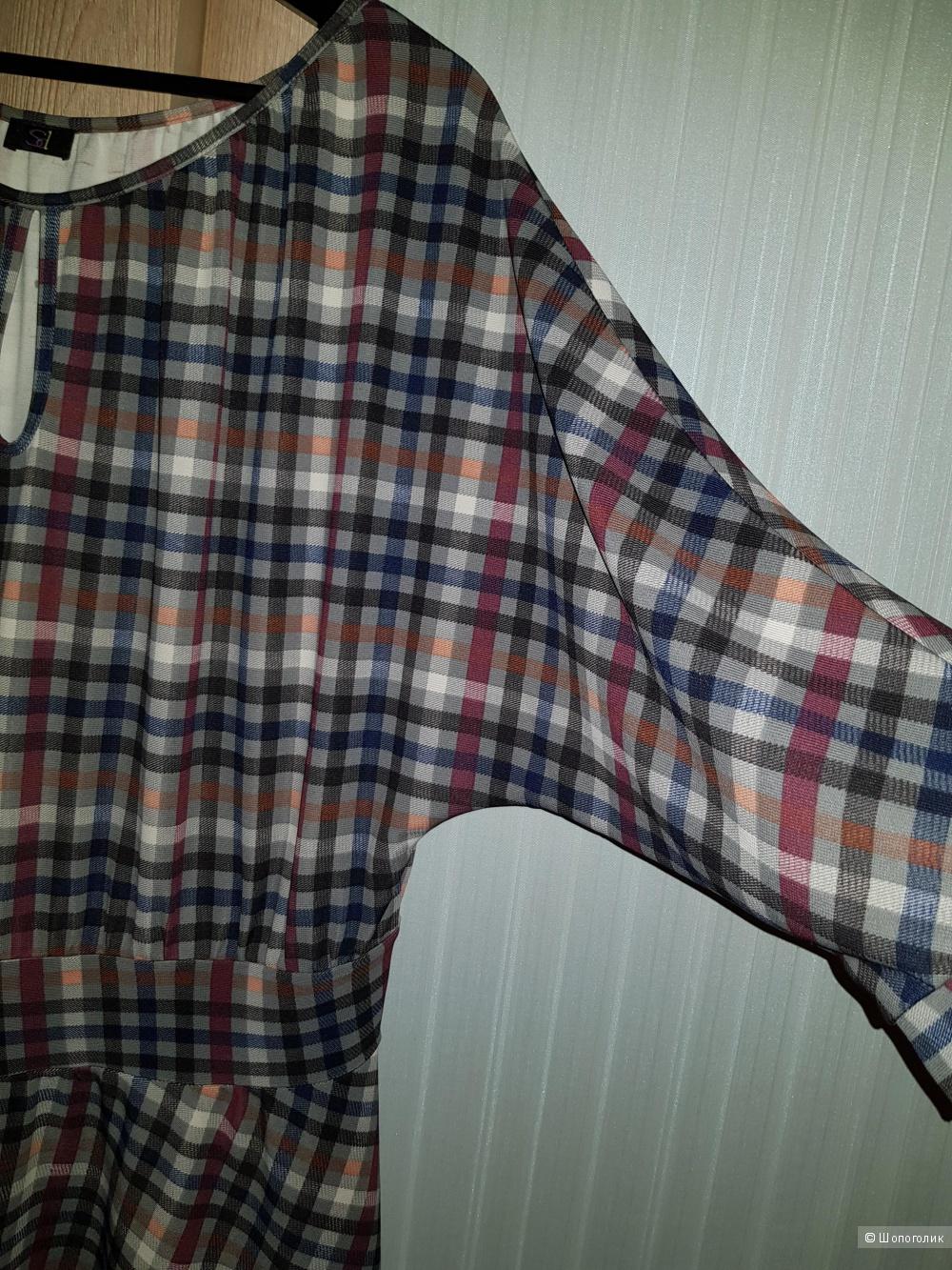 Новое платье Sparada 60 размер