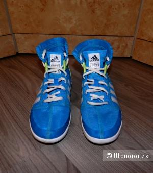 Боксерки кроссовки Adidas 35