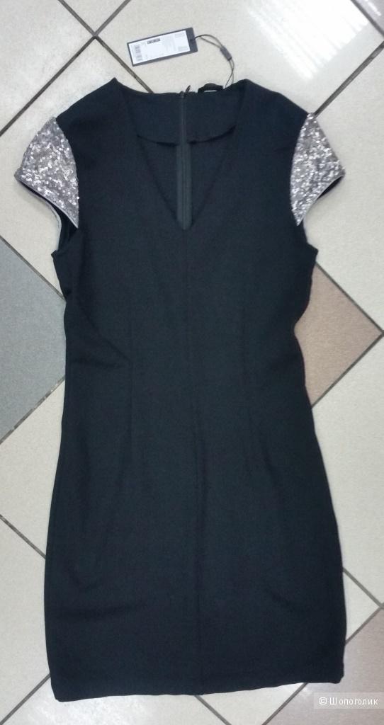 Маленькое черное платье  Esprit - на 42 русс