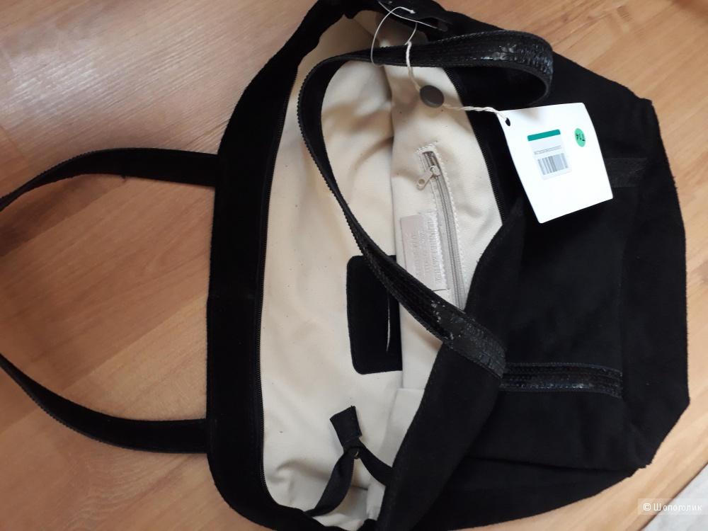 GIADA PELLE сумка-шоппер