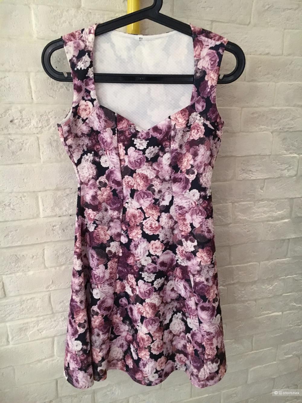 Платье ASOS, XS